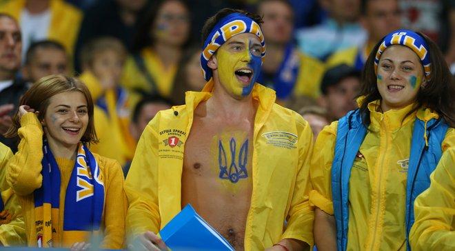 """""""С днем рождения, родная U"""", – как футбольный мир Украину с Днем Независимости поздравлял"""