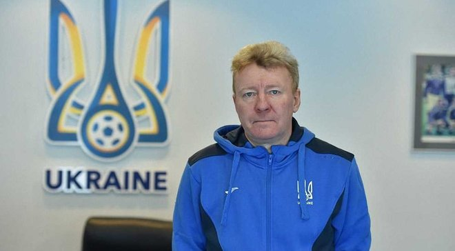 Сборная Украины U-18 заняла 7 место на турнире Вацлава Ежика