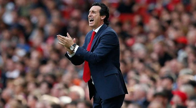 Эмери: Показали болельщикам, что Арсенал хочет и может побеждать