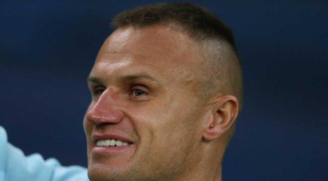 Шевчук: Замінити 8 гравців основи –помилка Хацкевича