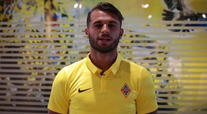 Есеола: В київському Арсеналі грає 90% футболістів, у яких немає любові до клубу