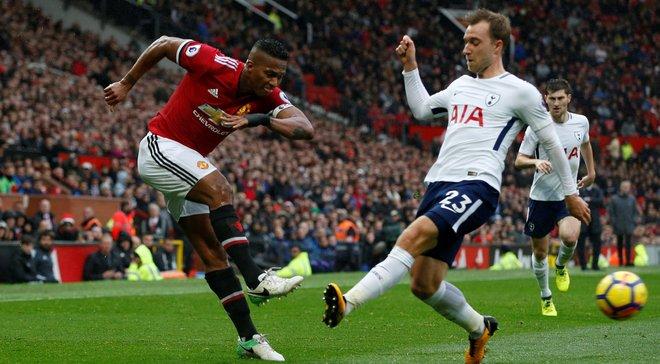 Манчестер Юнайтед – Тоттенхем – 0:3 – відео голів та огляд матчу