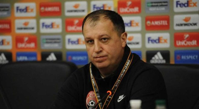 Вернидуб: Второй гол на совести вратаря