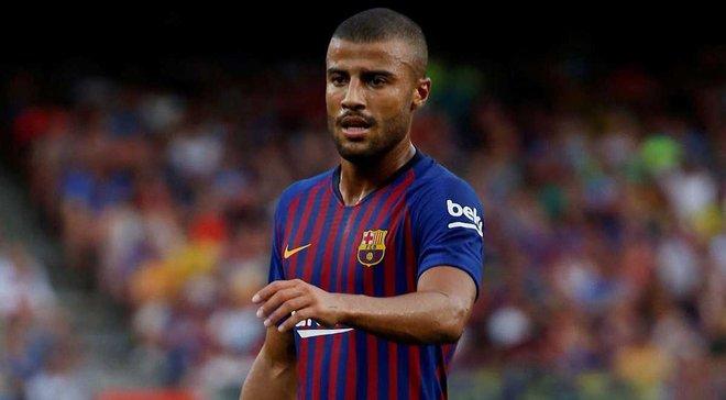 Барселона хоче отримати 25 млн євро за Рафінью