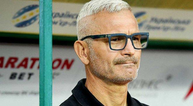 Главные новости футбола 26 августа: первая победа Раванелли в УПЛ, Зинченко может продолжить карьеру в Атлетико