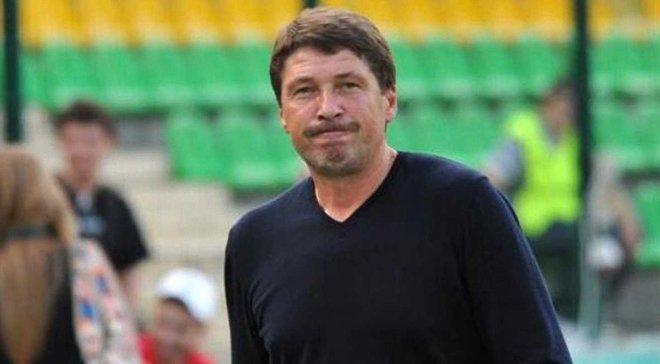 Бакалов: После перерыва Львову не хватило тех скоростей, которые были в первом тайме