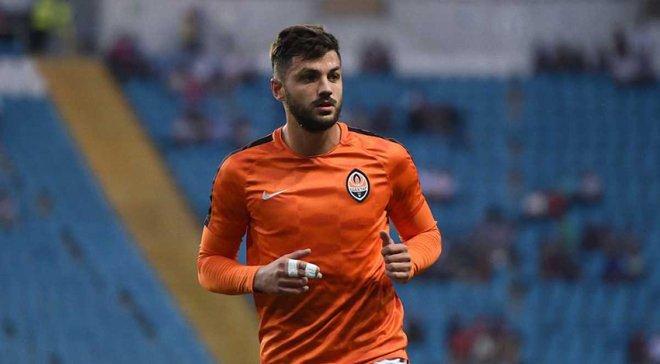 Хочолава получил вызов в сборную Грузии
