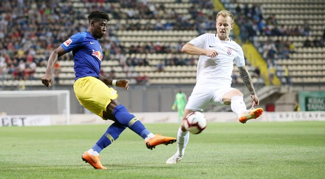 РБ Лейпциг – Зоря: прогноз на матч Ліги Європи