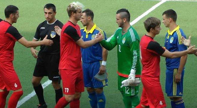 Вторая лига: Мир одолел Энергию, Черкащина-Академия и Чайка разыграли результативную ничью