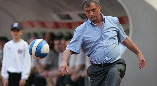 Бышовец: Думаю, Динамо победит Аякс и пройдет в групповой этап Лиги чемпионов