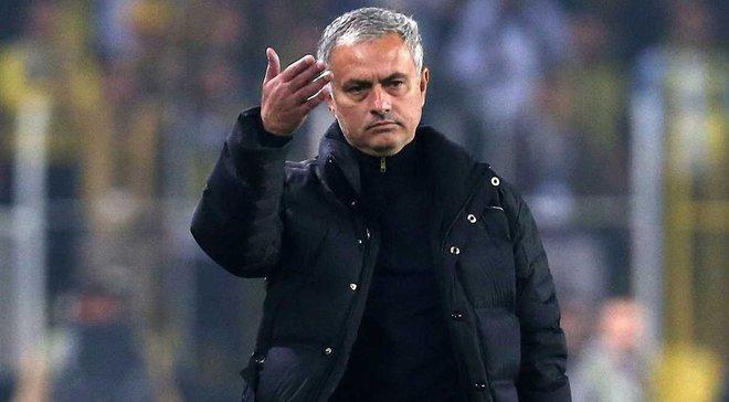 Моурінью звільнять, якщо Манчестер Юнайтед програє Бернлі, – Daily Mail