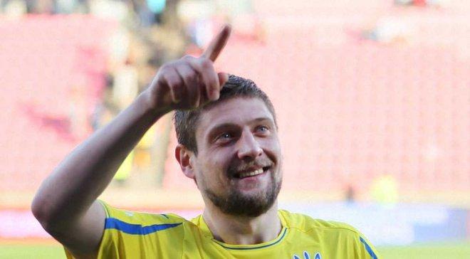 В ФФУ подтвердили вызов в сборную Украины Селезнева