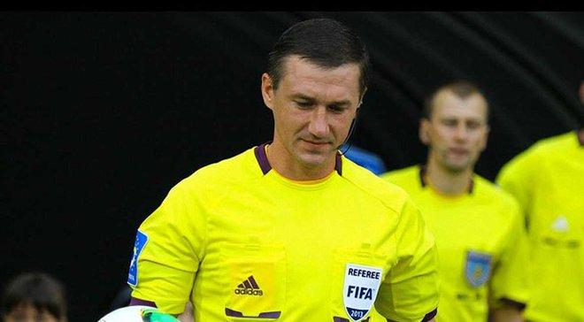 Можаровський та Труханов отримали призначення на 7 тур УПЛ