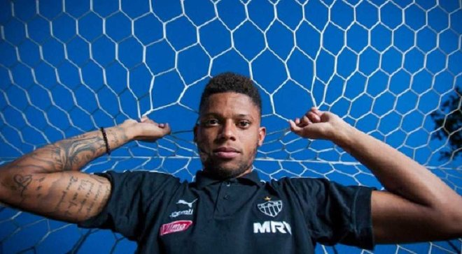 Динамо не получило всю сумму за Андре, который перешел в Атлетико Минейро в 2012 году – дело рассмотрит CAS
