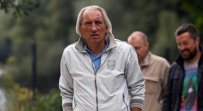 Несенюк: Будем надеяться, что Динамо будет приближаться к футболу в европейском его понимании