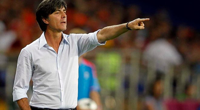 Льов анонсував зміни у збірній Німеччини: більше молоді та новий помічник тренера