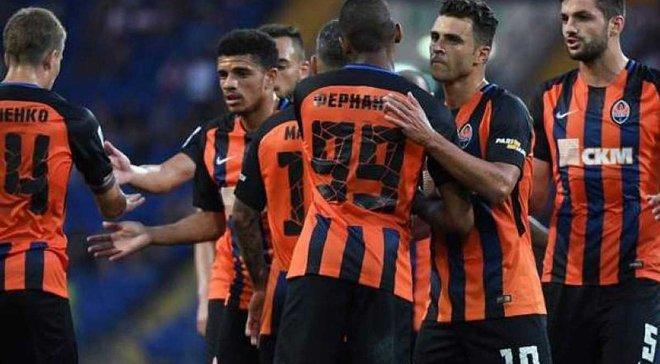 Ліга чемпіонів: визначилися усі учасники групового етапу сезону 2018/19
