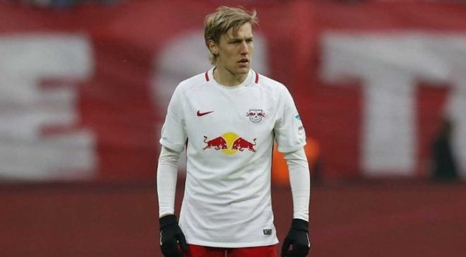 РБ Лейпциг – Заря: Форсберг может пропустить матч