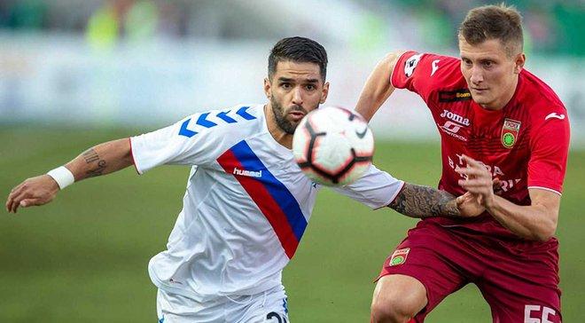 Лига Европы: Рейнджерс в меньшинстве не пропустил Уфу в групповой этап, Астана по пенальти победила АПОЭЛ