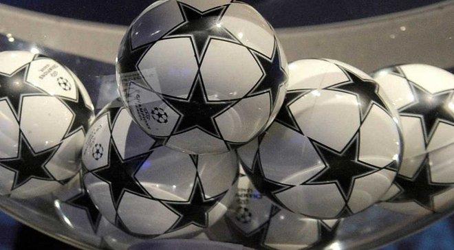 Главные новости футбола 30 августа: результаты жеребьевки ЛЧ 2018/19, вылет Зари из ЛЕ, вероятная отставка Вернидуба
