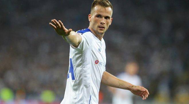 Динамо та Ворскла дізнались потенційних суперників у Лізі Європи