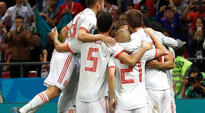 Луїс Енріке назвав склад Іспанії на матчі Ліги націй – є кілька несподіванок