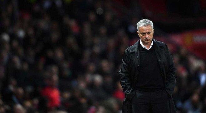 Моурінью: Манчестер Юнайтед – останній англійський клуб, який вигравав єврокубок