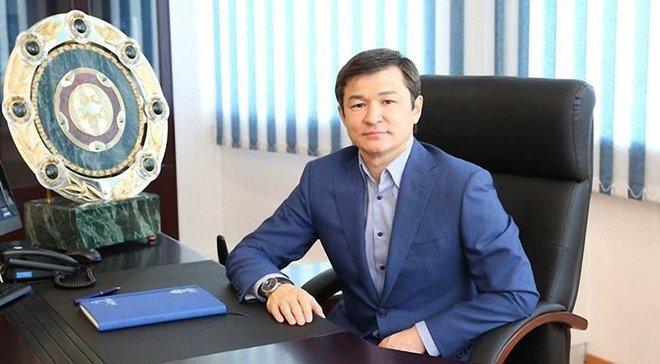 Президент Астаны Динамо – безусловный фаворит группы