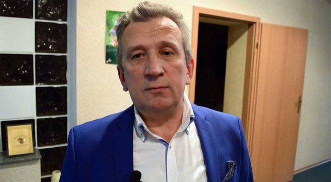 Президент Ворсклы – о задолженностях в клубе: Мы вдохновляем команду не только деньгами, но и патриотизмом