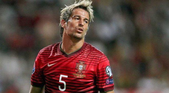 Коентрау розірвав контракт з Реалом та повернувся в Ріу Аве
