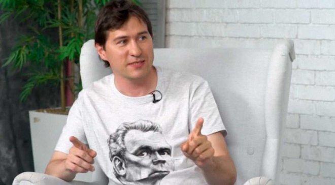 Джулай: Я не розумію ідеї збірної України під керівництвом Шевченка