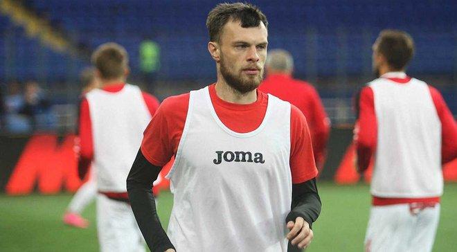 Каленчук: З приходом Бакалова у команді налагодилася дисципліна
