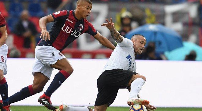 Болонья – Інтер – 0:3 – відео голів та огляд матчу