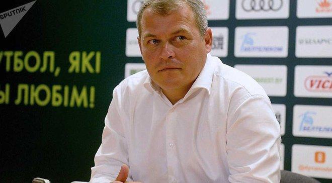 Мілевський – незамінний, – тренер Динамо Брест Ковальчук