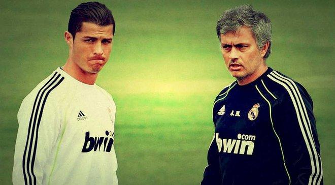 Роналду влітку міг повернутись у Манчестер Юнайтед – Моурінью завадив трансферу