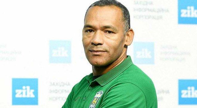 Мораиш – лучший тренер 7 тура УПЛ