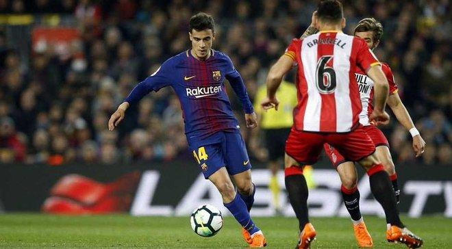 Жирона – Барселона: матч состоится в США 27 января