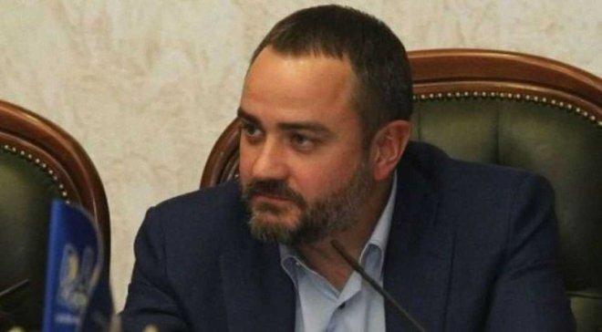 Павелко: В Рауля был свой стиль, у Шовковского будет свой