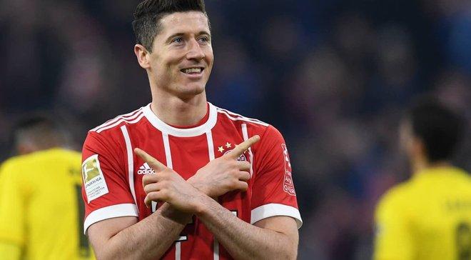 Лєвандовскі знову захотів у Реал
