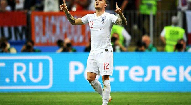 Триппьер: Пришло время для Англии побеждать такие большие сборные, как Испания