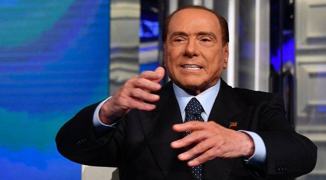 Берлусконі близький до придбання клубу з третього дивізіону Італії