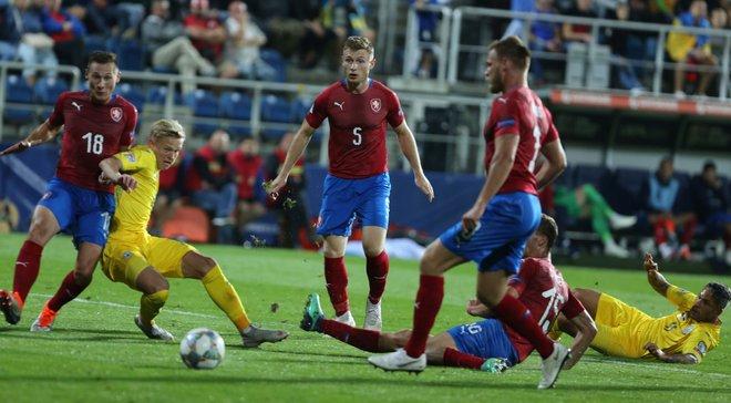 Чехия – Украина: лучшая игра Шевченко-тренера, Яремчук передает привет Динамо, заслуженный фарт