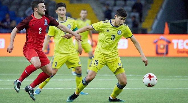 Ліга націй: Вірменія обіграла Ліхтенштейн, Грузія розібралась з Казахстаном