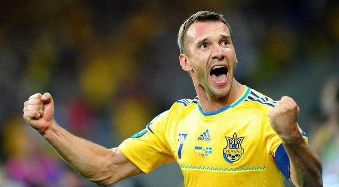 Від Литви до знаменитого тріумфу на Євро-2012 – вольові перемоги збірної України