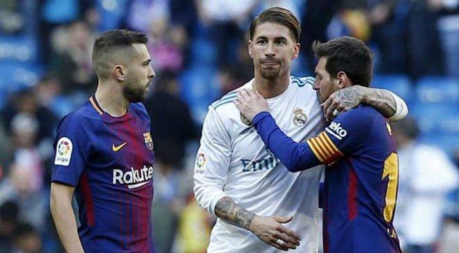 Барселона – Реал: стала відома дата та час початку матчу