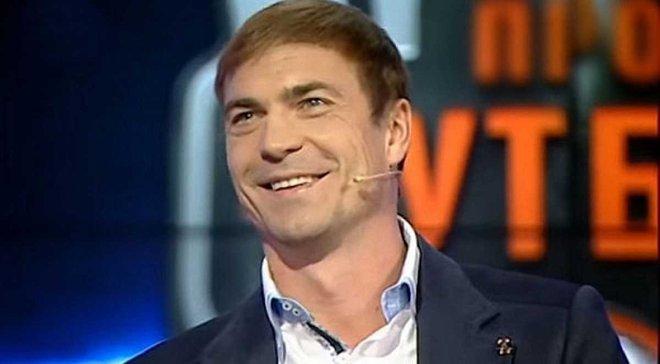 Венглинський: З відходом Рауля Ріанчо Андрій Шевченко задихав на повні груди