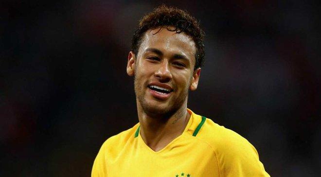 Неймар стал постоянным капитаном сборной Бразилии