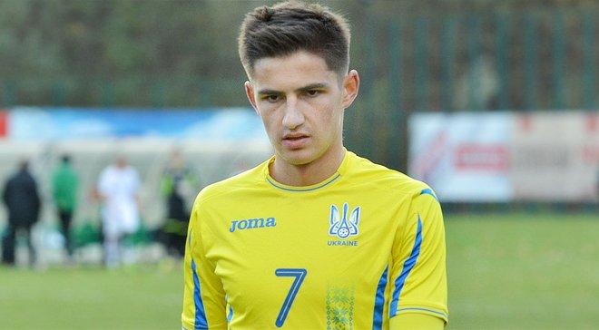 Швед забив шедевральний гол за збірну України U-21