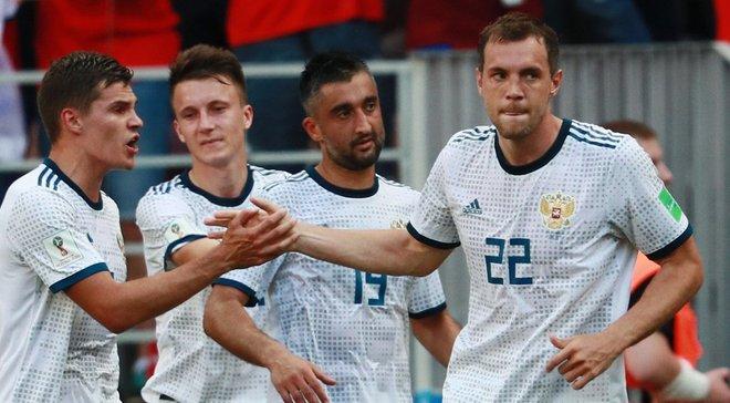 Ліга націй: Росія перемогла на виїзді Туреччину, Сербія переграла Литву