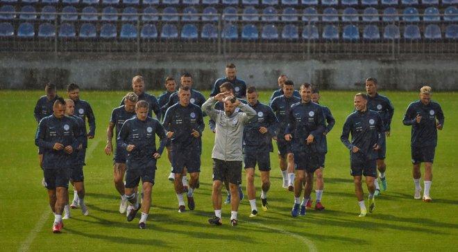 Словаччина – другий суперник України в Лізі націй, який скривдив Ярмоленка та компанію у відборі до Євро-2016